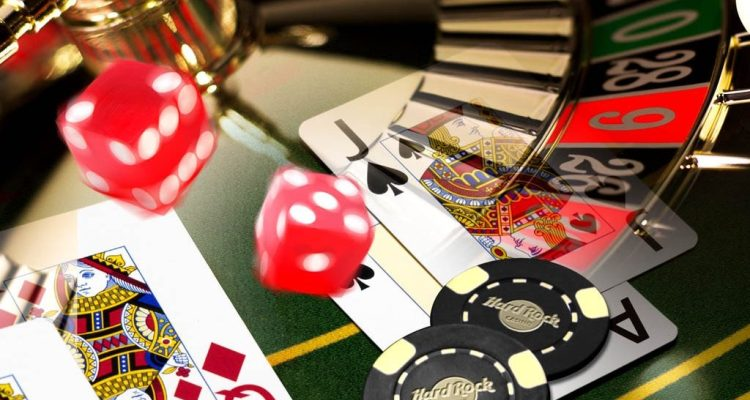 Some Handy Hints Concerning Casino Gambling Tactics