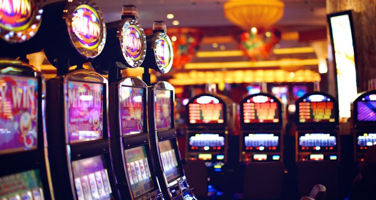 Slots Casino Is the Most Exciting Online Spots