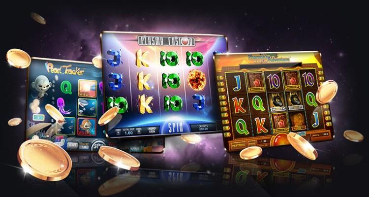 Top Web Based Flash Slots Games, Gambling Sites and Deposit Bonuses