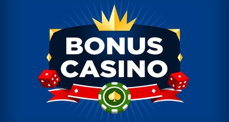 The Best Online Casino Bonus Which Can Help You to Discover It