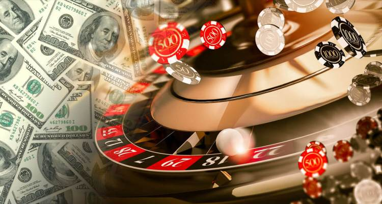 The Way Can Free Gambling Be Advantageous