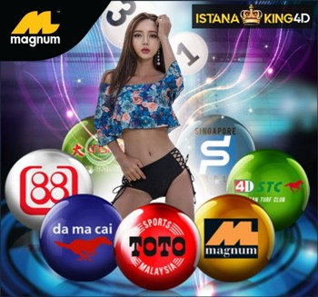 Togel Online King4D