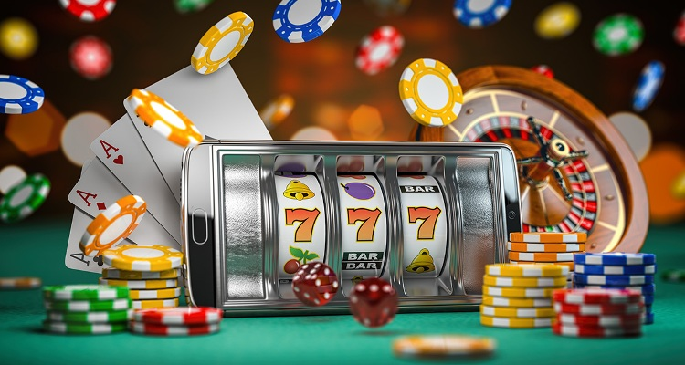 Where to Play Casino Ideas for Newbies Online