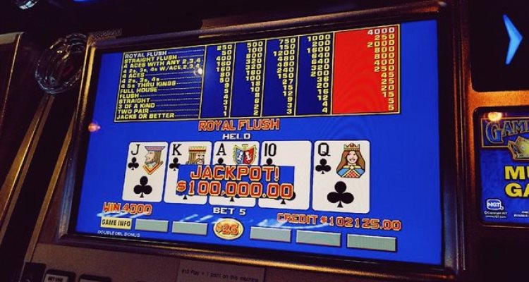 Instadebit Payment Method for Video Poker