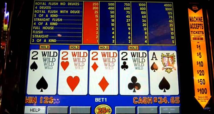 Paypal Payment Method for Video Poker